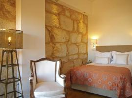 Hotel Photo: Santo Ildefonso Luxury Apartment