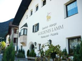 Hotel Photo: Gasthof Goldenes Lamm