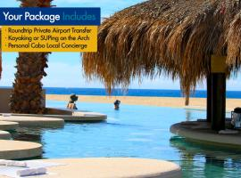 Hotel Photo: Discounted Authentic Vacation Package - New 5 Star Resort