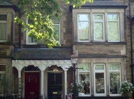 Sherwood Hotel - B&B Harrogate United Kingdom