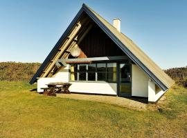 Hotel Photo: Two-Bedroom Holiday home in Lemvig 18