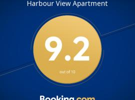 Hotel Photo: Harbour View Apartment