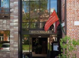 Hotel Photo: Daugirdas Old City Hotel