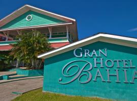 Hotel Photo: Gran Hotel Bahia