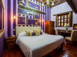 Hotel Photo: Grand Guadalupe by Inmense