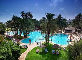 Hotel foto: Odyssée Resort and Thalasso - All Inclusive
