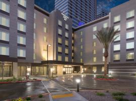 A picture of the hotel: Homewood Suites By Hilton Las Vegas City Center