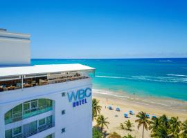 Hotel Photo: San Juan Water & Beach Club Hotel