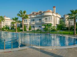 Hotel Photo: Belek Golf Village - Villa with shared pool