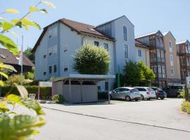 Hotel Photo: Pension Vicus