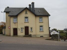 Holiday home Saint Hubert Munshausen Luxembourg