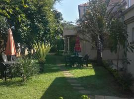 Hotel Photo: Sidze Guest House