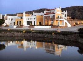 Hotel near Crete: Delina Mountain Resort