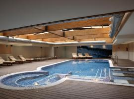 Hotel & Spa Villa Olimpic@ Suites Barcelona Spain