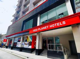 A picture of the hotel: Red Planet Manila Bay