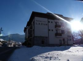 Hotel Photo: Family Hotel Lazur