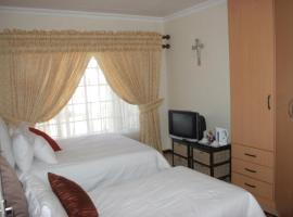 Hotel Photo: Colts Hill Guest House