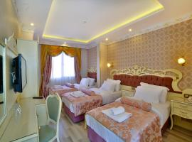 Hotel photo: Nayla Palace Hotel