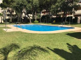 Hotel Photo: Apartamento Calahonda Royale 1-1