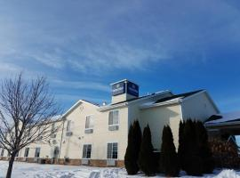 Hotel Photo: Boarders Inn and Suites of Oshkosh