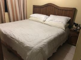 Hotel Photo: Basilica Guadalupe Rooms