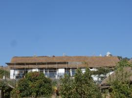 A picture of the hotel: Mayleko Lodge