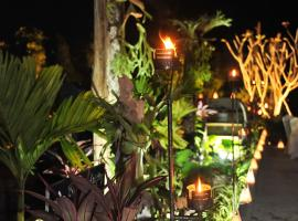 A picture of the hotel: Botanic Artistry Boutique Hotel & Garden