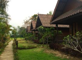 Hotel Photo: Pai Ruanthai Resort