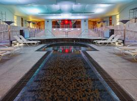 Хотел снимка: Richmond Nua Wellness Spa - Adult Only