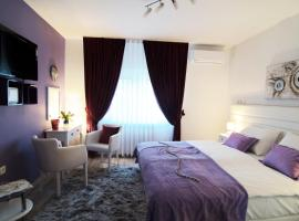 Hotel Foto: Luxury Licitar Heart Apartment