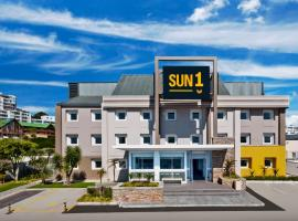 Hotel photo: SUN1 PORT ELIZABETH