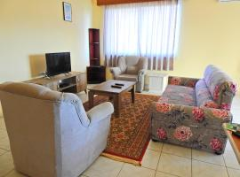 Hotel photo: Ertunalp Apartment Flat 1