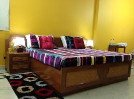 Hotel photo: Parkash Bed And Breakfast
