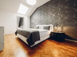 Hotel kuvat: AIRSTAY Downtown Apartment Dresden