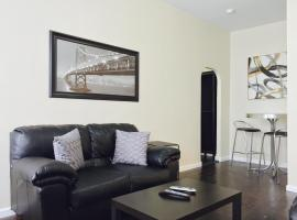 Hotel photo: 5 Bedroom in the Real Little Italy Bronx