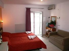 Hotel Photo: Aria Boutique Hotel Samos Town