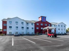 Hotel Photo: Motel 6 Indianapolis - Southport