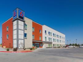 A picture of the hotel: Motel 6 Midland