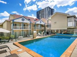 Hotel Photo: Toowong Inn & Suites