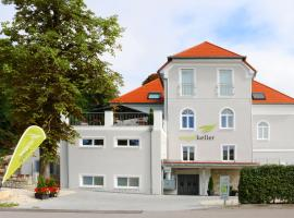 Hotel photo: Pension Engelkeller
