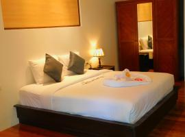 Hotel Photo: Grand Hill Residence