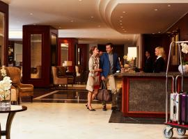 Hotel Photo: Corinthia Hotel Prague