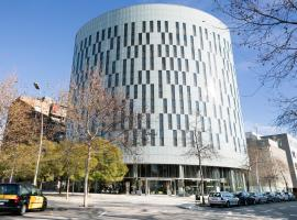 Hotel Photo: Tryp Barcelona Condal Mar Hotel