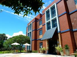 A picture of the hotel: Taitung Cultural Excursion Resort