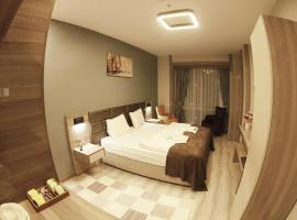 Hotel photo: MyHouse N5 Suites
