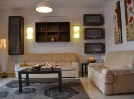Hotel Photo: Fully equiped apartment Olympic beach - KATERINI