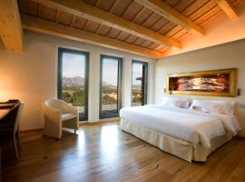 Hotel Photo: Can Bonastre Wine Resort