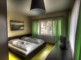 2A Hostel Berlin Germany