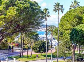 A picture of the hotel: 3BR Spacious apartment on La Croisette - 4 min from beaches - by IMMOGROOM