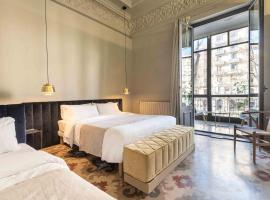 Hotel Photo: BUHO Boutique Barcelona
